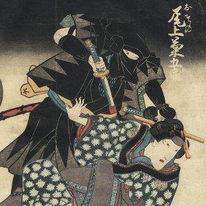 edo-ninja
